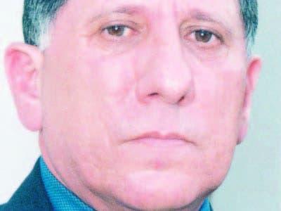 Pablo Yarull