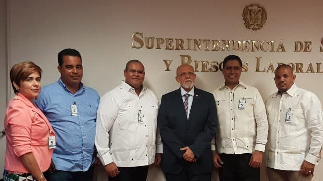 Pedro Luis Castellanos y Farmacéuticos