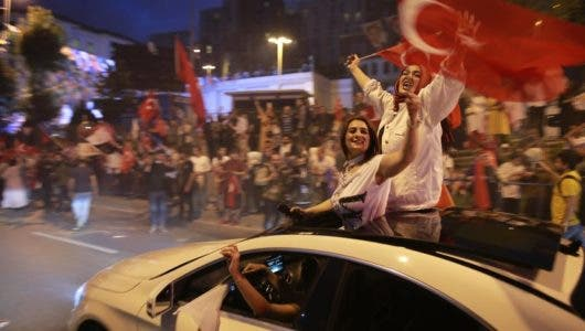 Recep Tayyip Erdogan11