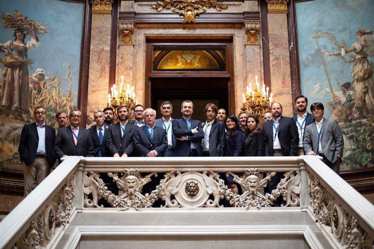 Empresas dominicanas de FinTech se integran a Alianza Iberoamericana