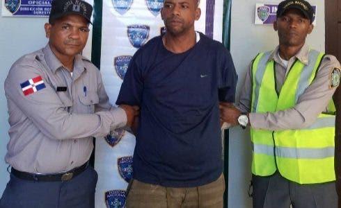 Video: Detalles de cómo fue apresado el ladrón de retrovisores que se hizo viral en las redes sociales