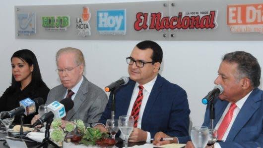 Presidente Tribunal Superior Electoral afirma que con o sin ley de partidos elecciones serán democráticas