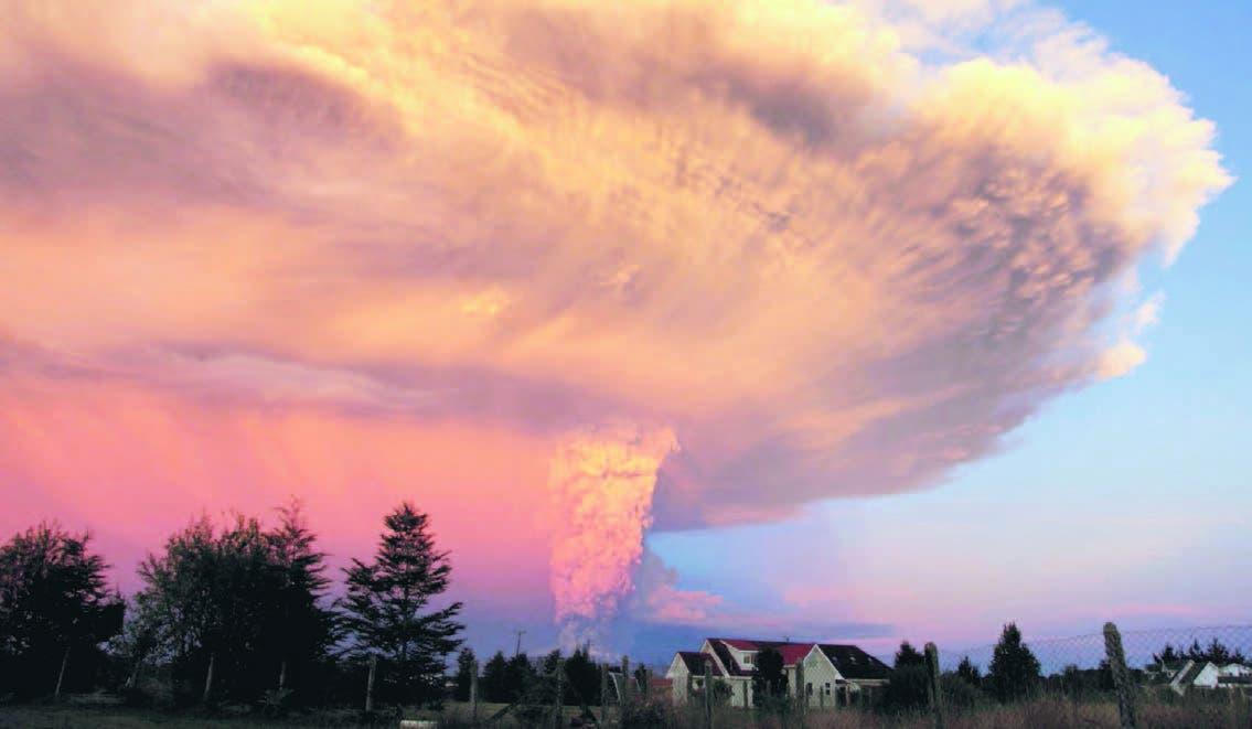 Estados Unidos  analiza reasegurar patrimonio ante desastres naturales