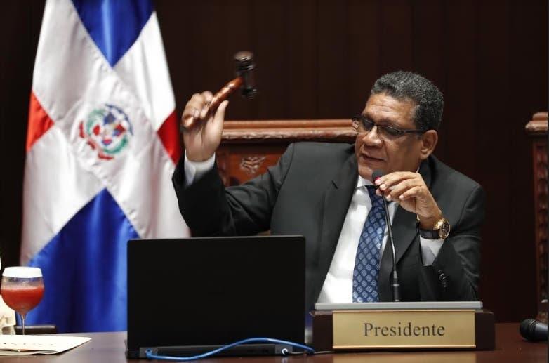 Rubén Maldonado rechaza convocatoria a reunión de comisión estudia Ley de Partidos