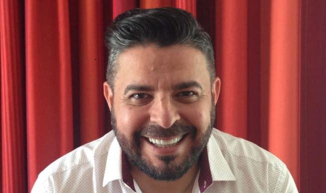 """Salsero Luis Enrique afirma que crisis en Nicaragua """"era una bomba de tiempo»"""