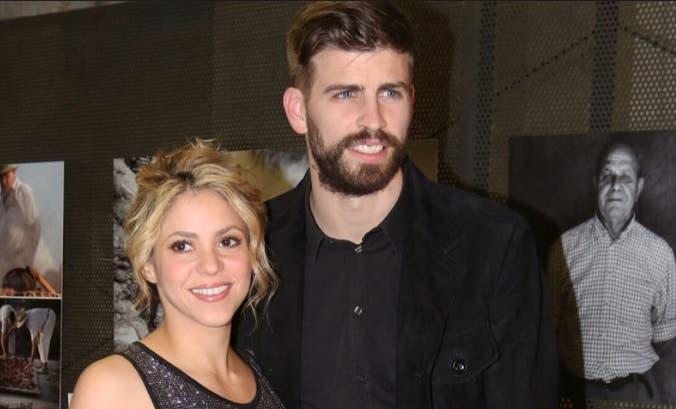 Entran a robar en casa de Piqué y Shakira
