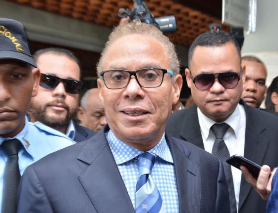 Video: Las pruebas contra Ángel Rondón en caso Odebrecht