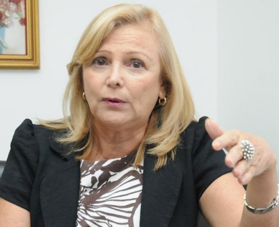 Embajadora de Argentina dictará conferencia en la Academia de Ciencias