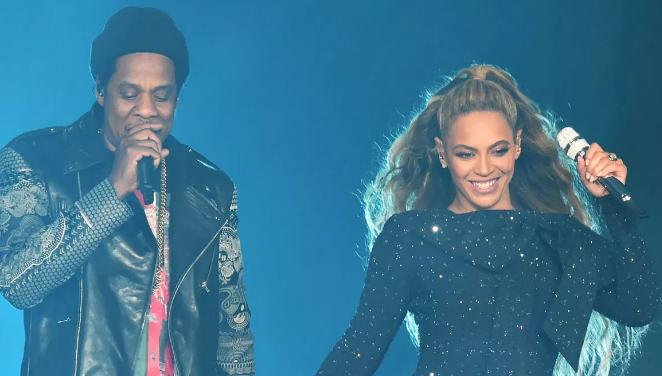 "Jay-Z, Beyonce lanzan álbum sorpresa ""Everything Is Love"""
