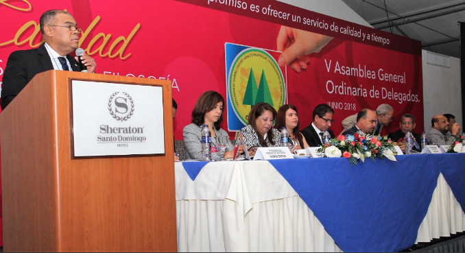 Activos cooperativa empleados Zonas Franca crecen RD$129 millones