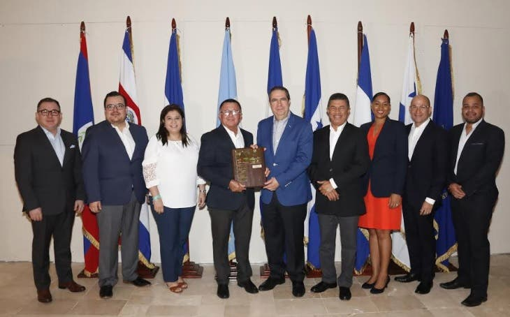 Concluye reunión de ministros Turismo de Centroamérica en República Dominicana