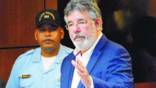 Díaz Rúa introdujo RD$35 mil millones al sistema bancario