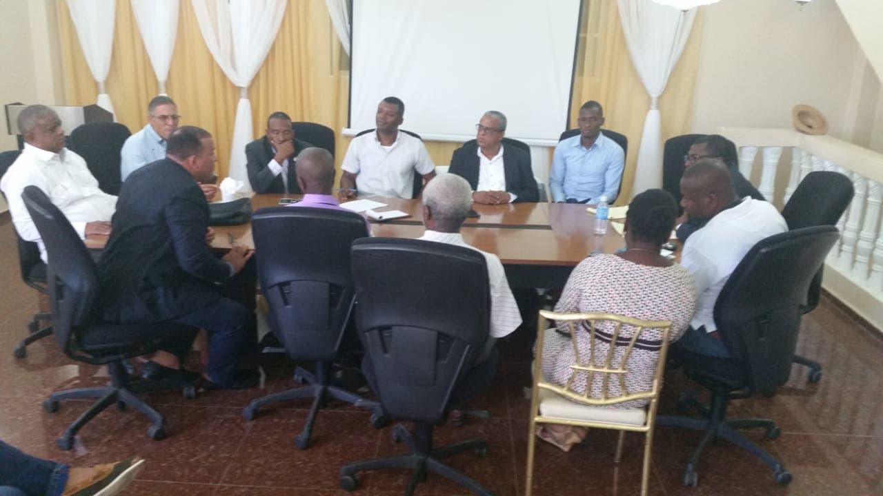 Alcaldes dominicanos y haitianos reafirman compromiso de «seguir trabajando para mejorar las buenas relaciones»