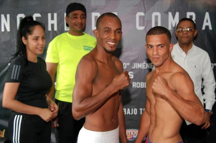 William Encarnación pelea este sábado  por  título latino del Consejo Mundial de Boxeo