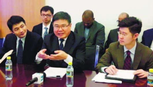 Agencias de viajes de China y del país  ya coordinan vuelos para turistas
