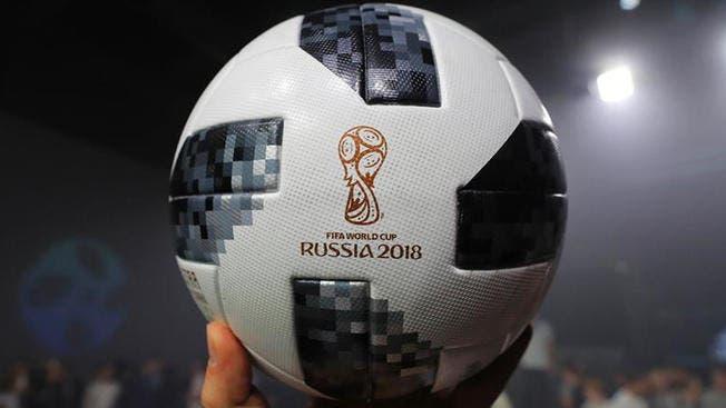 balon-mundial 2018