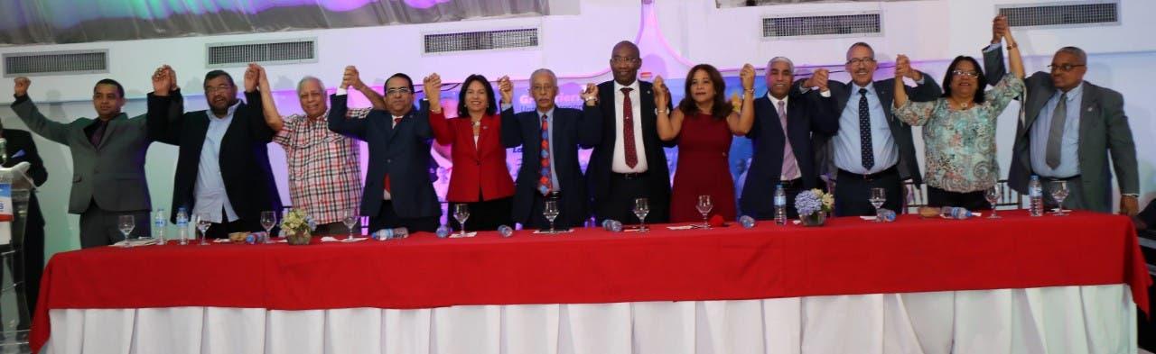 Editrudis Beltrán asegura hará realidad el saneamiento general en la UASD