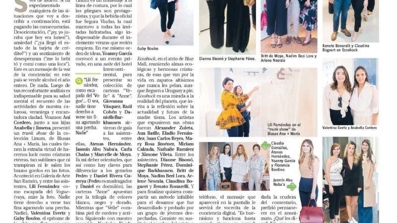 portadaLa pagina viernes 08 junio , 2018