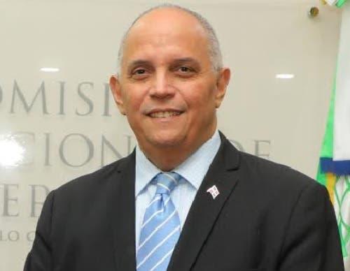 Àngel Canò, director ejecutivo de la Comisión Nacional de Energía (CNE)