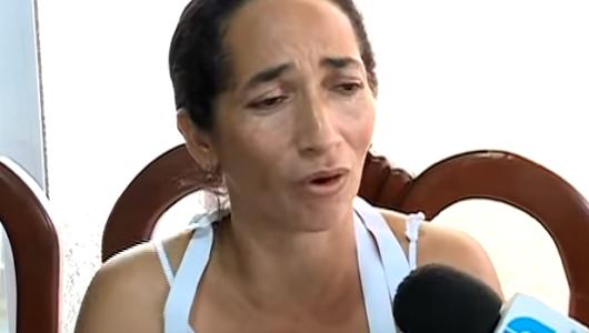 """Video: """"Mami yo te voy a salvar"""" últimas palabras de joven asesinado por delincuentes en Villa Mella"""