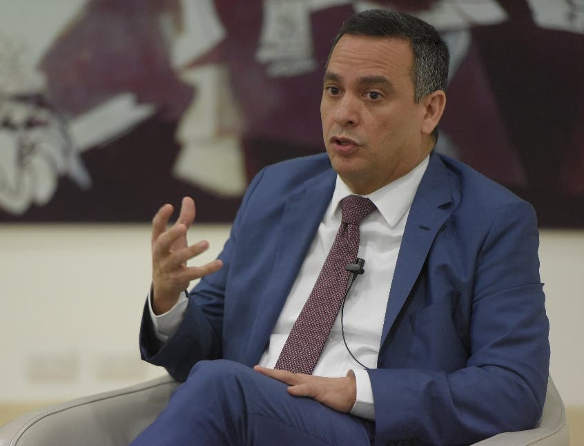 Quién es Luis Henry Molina, el nuevo presidente de la Suprema Corte de Justicia
