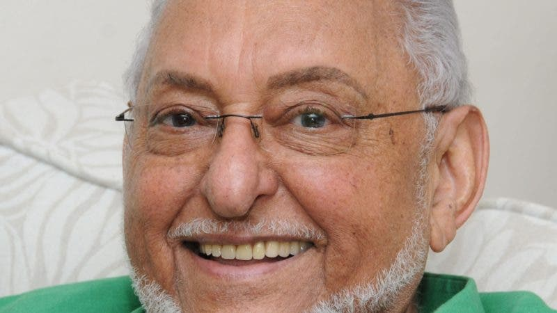 "El seudónimo de Julio Escoto era ""Eliardo"" Foto/ Aracelis Mena"