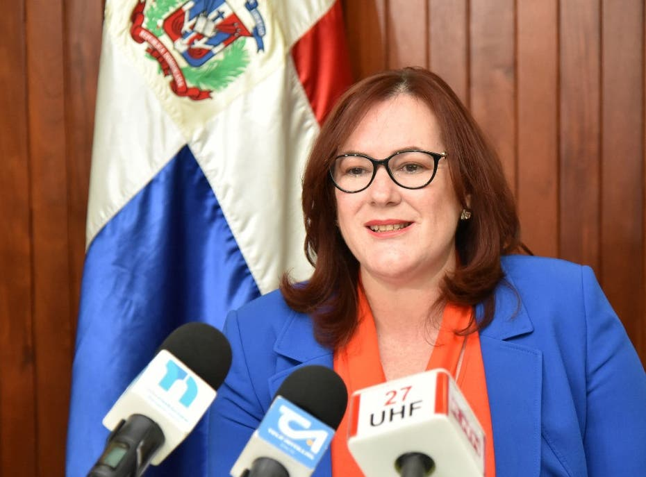 Janet Camilo: Libertad de Omega es retroceso en lucha contra violencia machista