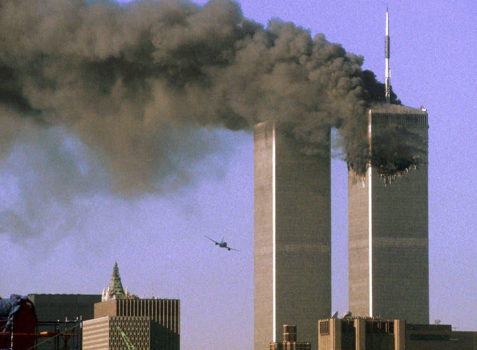 Identifican 17 años después a una víctima de los atentados del 11 de septiembre