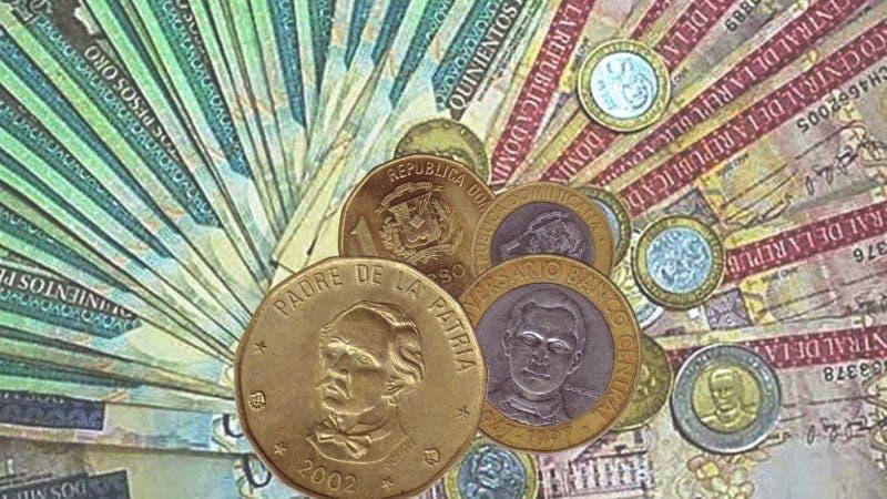 Dinero pesos dominicanos