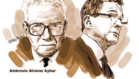 El Derecho Internacional de los Álvarez