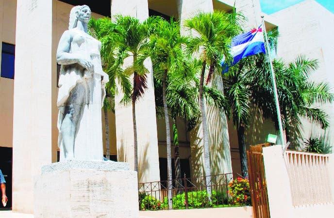 Procuraduria General de la Republica. El Nacional/ Jorge Gonzalez.  24.06.2009