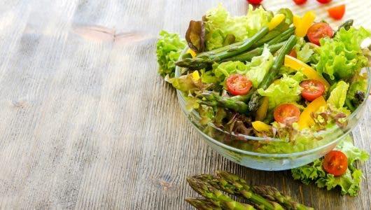 Descubriendo las proteínas de origen vegetal