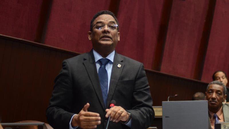 sección en Cámara de Diputados República Dominicana. Santo Domingo Rep. Dom. 26 de junio del 2018. Foto Pedro Sosa