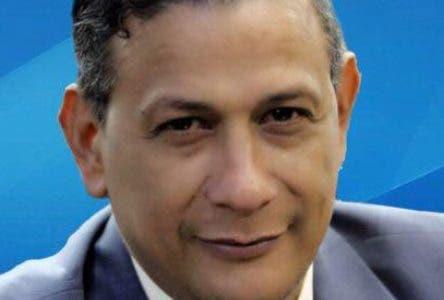 Diputado Robinson Díaz