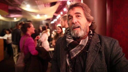 Fernando Báez su vida fue su mejor producción