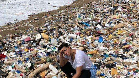 Actores unidos por el medio ambiente