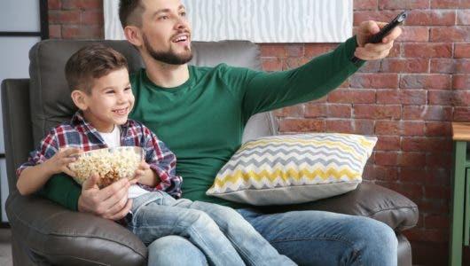 Filmes inspirados en la paternidad