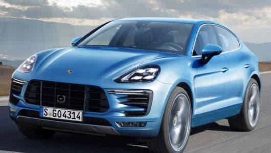 Porsche Cayenne Coupé: Un SUV deportivo