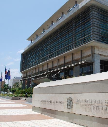 Escogerán mediante concurso nuevos titulares de Fiscalía del DN y de la PEPCA