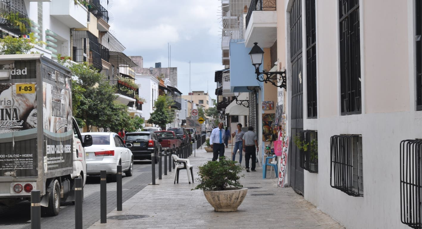 Cultura felicita a legisladores que aprobaron préstamo del BID para Ciudad Colonial