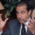 ALMUERZO DE HOY: INVITADOS, FUNDACION INSTITUCIONALIDAD Y JUSTICIA. DR. SERVIO TULIO CASTAÑOS GUZMAN/19-1-11/FOTO CESAR SANCHEZ