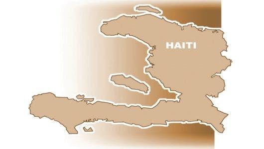 Haití es un caos organizado