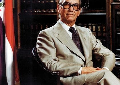 Antonio Guzmán 1