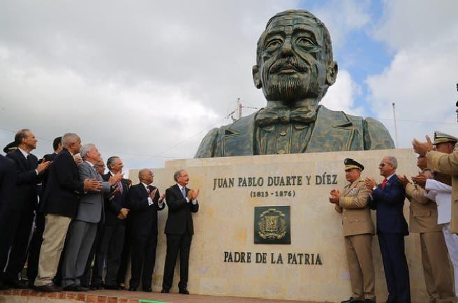 Busto de Duarte
