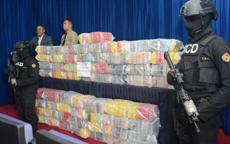 Ministerio Público solicita revocación de fallo dejó en libertad a implicados en narco