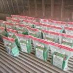 Cocaína ocupada en Montecristi