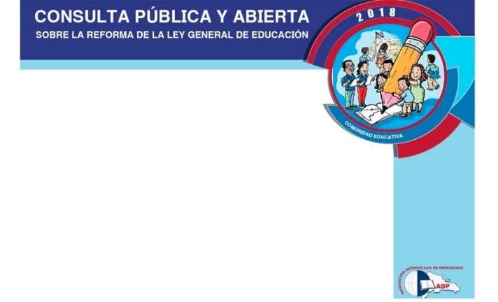 Consulta pública ADP
