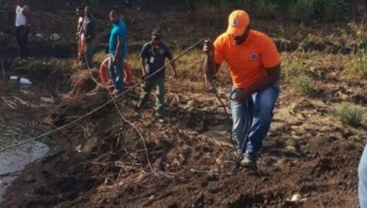 Video: Detalles del hallazgo de los cuerpos sin vida de tres niños en San Pedro de Macoris