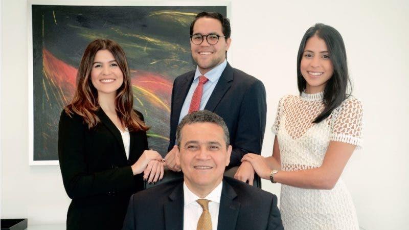 Familia Villanueva/Foto: Iluminada Paulino