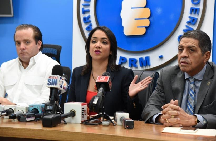 Faride Raful difunde imagen «contradicen» declaraciones de Gobierno sobre pagos a Joao  Santana